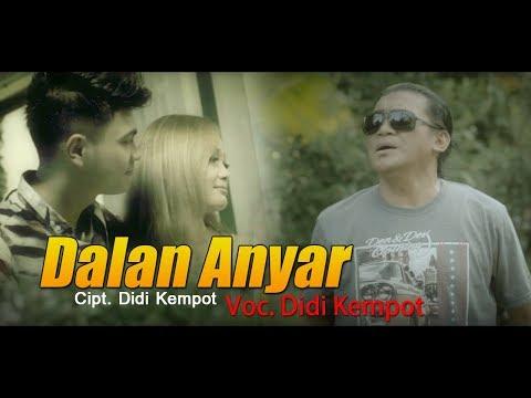 Didi Kempot - Dalan Anyar  New Release 2018