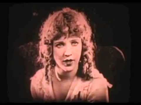 Mary Miles Minter  The Other Girl With The Curls