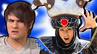 Download BADASS NEW POWER RANGERS Mp3 and Videos