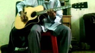 Chuyện Hợp Tan - Guitar
