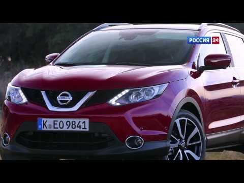 Nissan Qashqai 2015 // АвтоВести 144