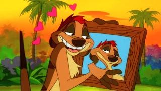 Изумительный день Святого Валентина. Сборник мультфильмоф для детей от Disney