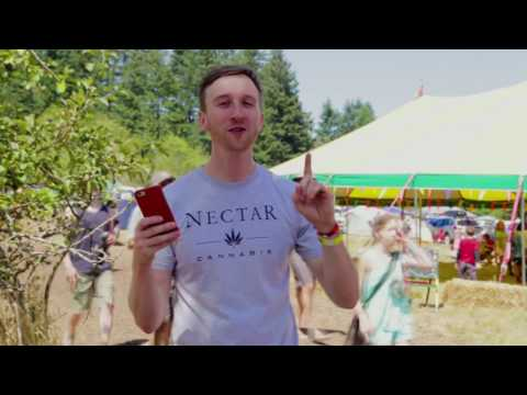 Pickathon Go - Seriously? @Pickathon 2016 S03E04