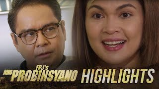 Jacob confirms that Maureen is under the custody of Cardo | FPJ's Ang Probinsyano (With Eng Subs)