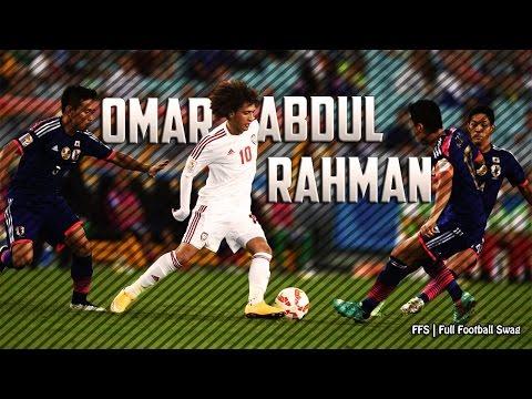 Omar Abdul Rahman - The Skillful One