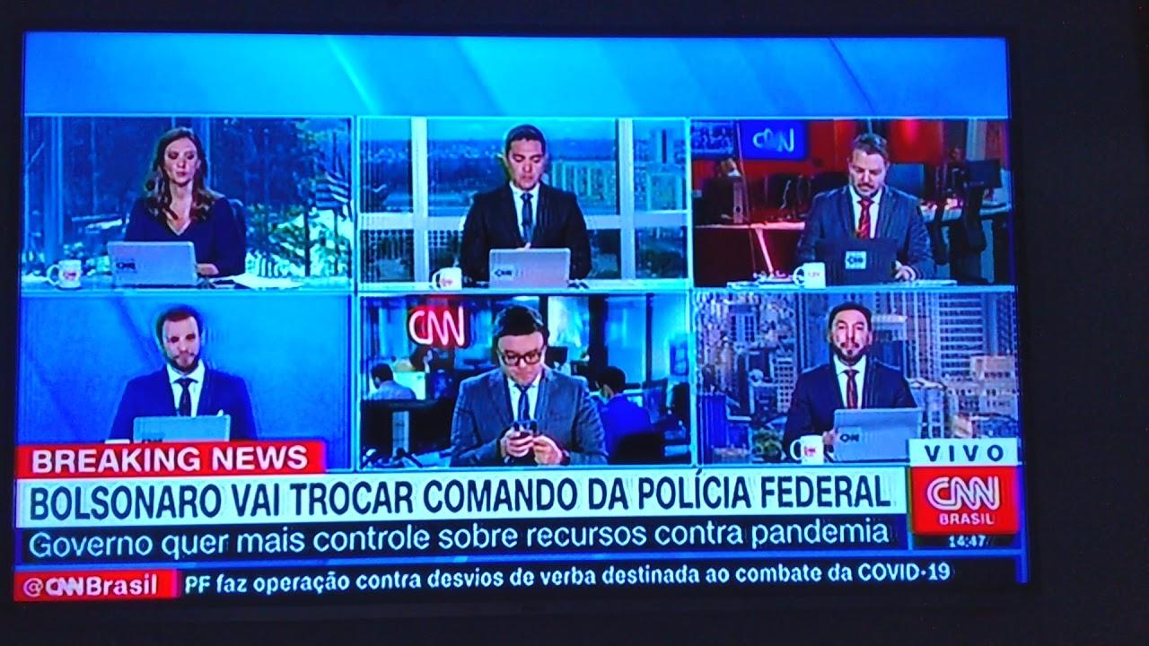 Ministro Sérgio mouro sai ou não, Bolsonaro vai trocar comando da ...