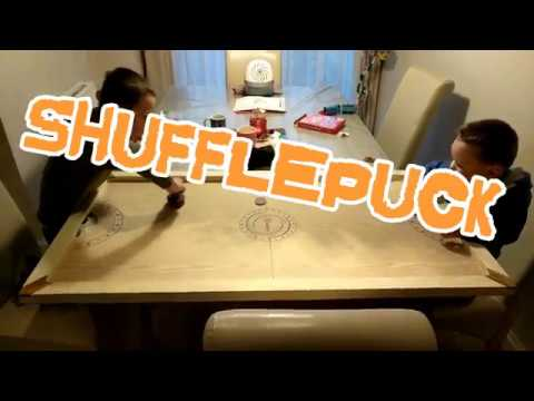 SHUFFLEPUCK by UBER GAMES