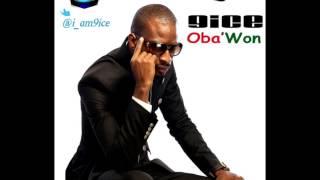 9ICE - Oba Won.