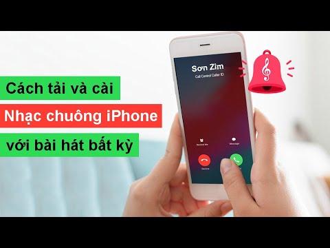 Cách cài nhạc chuông cho iPhone với bài hát bất kỳ | Tất tần tật những thông tin về nhạc chuông cổ điển đầy đủ nhất