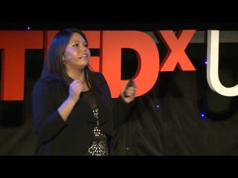 Forgotten Narrative: the First Nations Reality | Diane Hill | TEDxUTSC