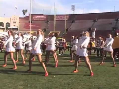 Usc song girls youtube usc song girls sciox Image collections