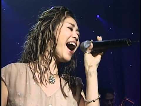 박정현(Lena Park) - 나의 하루 (2003 Live album Ver. / My Day 愛了就知道) @ 2002.07.10 Live Stage