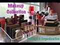 Makeup Collection Tour | 2017 KMBeauty