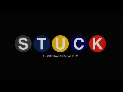 'Stuck' Review: A Movie Musical Set in a Subway Car? Stand Clear.