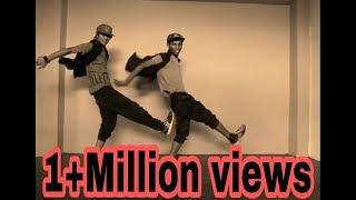 ye jo tere payloo ki dance video