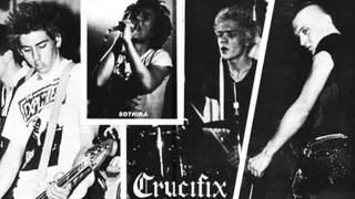Watch Crucifix Another Mouth To Feed video