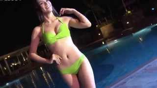 MIss Philippines Earth 2014 SWIMSUIT COMPETITION