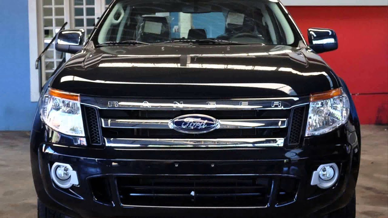 ford ranger xlt 2 5 16v flex 4x2 ano 2015 model youtube. Black Bedroom Furniture Sets. Home Design Ideas