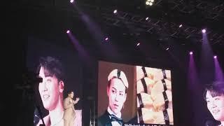 Baixar Dara 2ne1 & seungri the great seungri show 2019 in hongkong