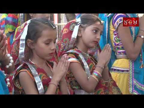 Om Jai Satguru deva||balipur wale baba aarti||new aarti by pihu||hindi bhajan 2017