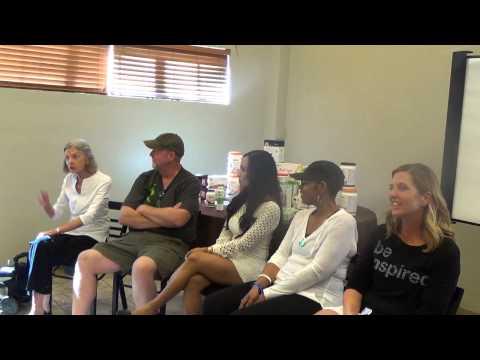Panel of Experts Tucson Arizona Opportunity meeting g 3-28-15