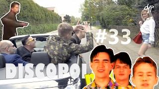 DISCOPOLOnez #33 - Podryw, Pragnienie miłości, Mish-Mash: Mister Dex