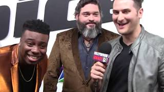 THE VOICE 15 Team Blake Top 10 Interview