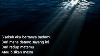 Sentuhan Listrikmu - M Nasir [HD]