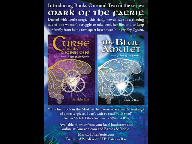 Mark of the Faerie