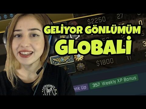 Yap Beni Global Artık Valve ! CSGO Rekabetçi