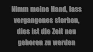 Böhse Onkelz - Mutier mit mir (lyrics/Songtext)