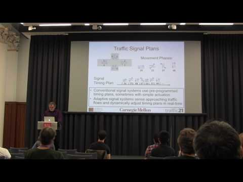 ICAPS 2016: Invited Talk – Stephen Smith