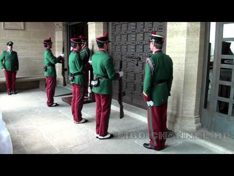 Cambio della Guardia - Repubblica di San Marino