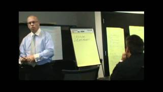 A Real Car Sales Meeting.. Gene Diehm and AutoMax Recruiting and TrainingPart 1
