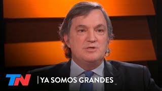 "Pablo Lanusse, Abogado De Mauricio Macri: ""ha Vuelto A Gobernar La Mafia""   Ya Somos Grandes"