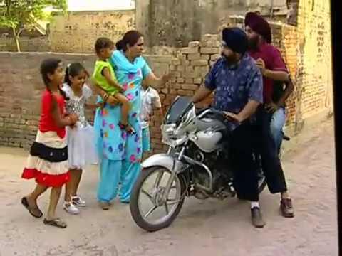 Phone Da Siyapaa | ਫੋਨ ਦਾ ਸਿਯਾਪਾ | Shugli Jugli | Punjabi Comedy Skit