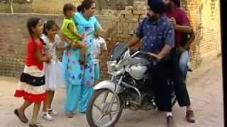 Phone Da Siyapaa   ਫੋਨ ਦਾ ਸਿਯਾਪਾ   Shugli Jugli    Punjabi Comedy Skit