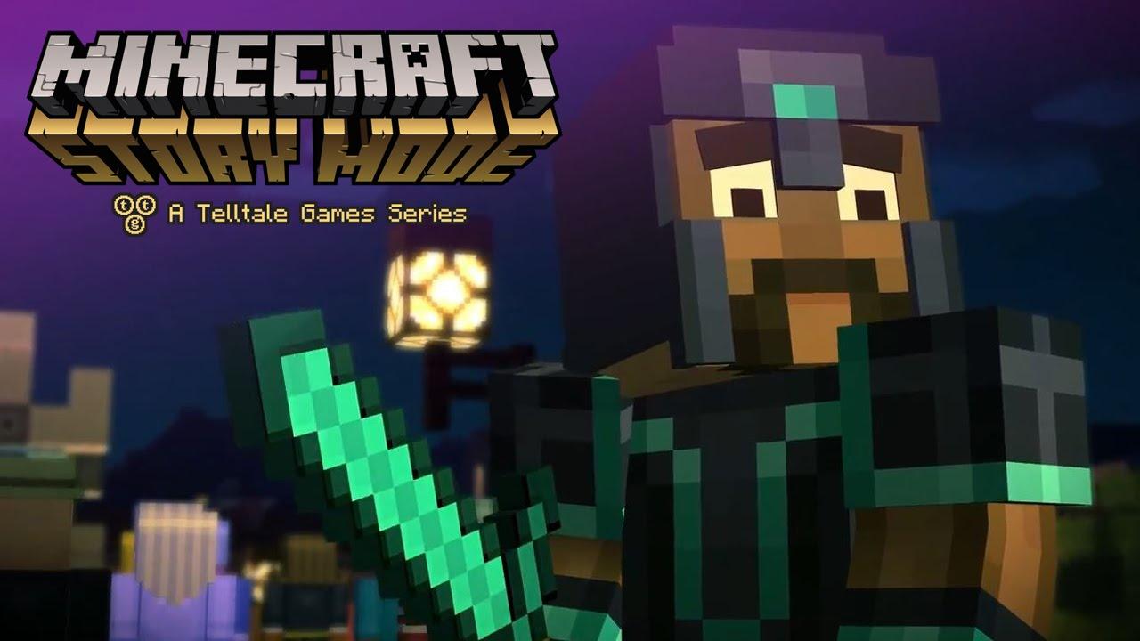 Minecraft Story : Mode Apk v1.22 [MOD : Unlocked]