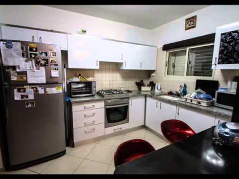 מעולה  דירות למכירה בבאר שבע, דירת גן למכירה 4 חד' ברח' בר ניסן, שכ' נווה JM-54