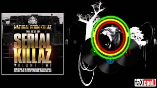 Serial Killaz - Junglist [VIP MiX] (feat. Peter Bouncer)