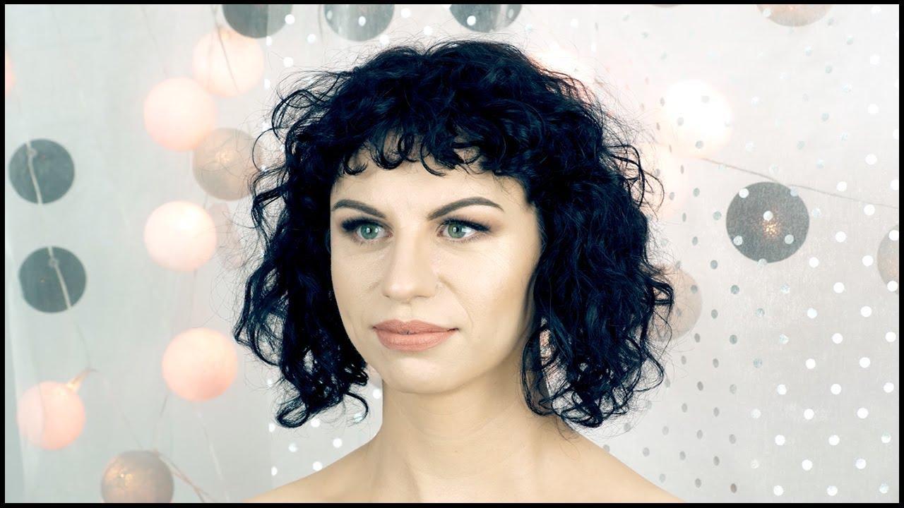 Makijaż dzienny z konturowaniem na mokro | DOMODI TV