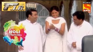 Holi Special | Madam Chautala All Set To Play Holi | FIR