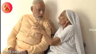 || Maa Mujhe Apne Aanchal Me Chhupa le || Heart Teaching Moment ||