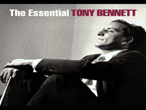 Tony Bennett Once Upon A Time