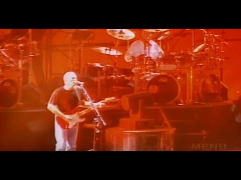 Pink Floyd - Live at Earl's Court