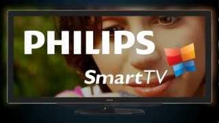 Philips Смарт ТВ