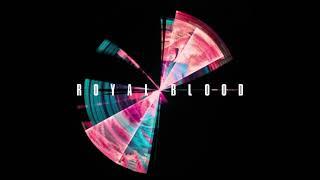 Royal Blood - Typhoons (Full Album)