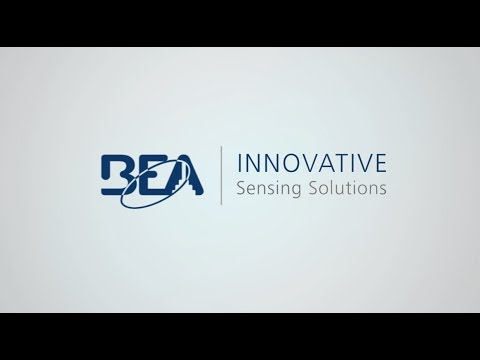 Learn about BEA sensing solutions