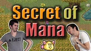 Secret of Mana - GNM 5
