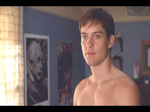 Tobey Maguire - YouTube Tobey Maguire Hot